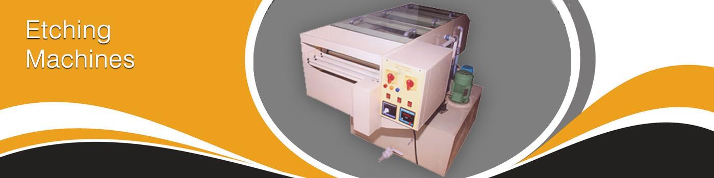 PCB Processing Machines, Brushing Machines Manufacturer